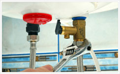 Dépannage plomberie et urgence